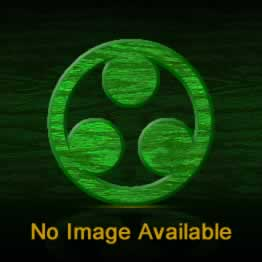 Green Nylon Rope 6mm | Braided