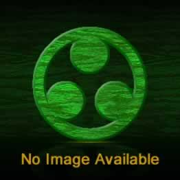 Green Nylon Rope 8mm | Braided