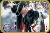 Cordine Club Ad