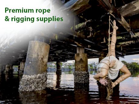 Premium Rope Supplier