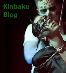 Kinbaku Blog